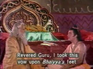 Ramanand Sagar's Ramayan Episode 77(With English Sub)