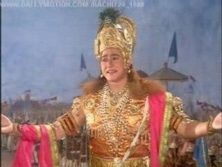 Krishna Gita 14