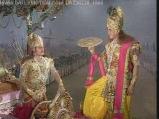 Krishna Gita 27